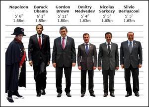 Obama is big