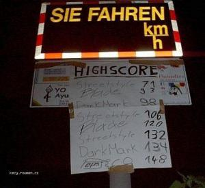 highscore in real