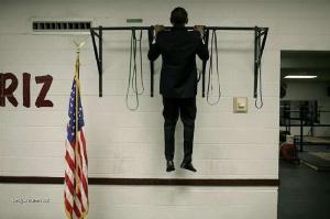 Obama se vytahuje