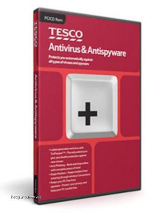 tesco antivirus