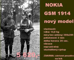Nokia 1914