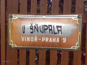 U Snupala