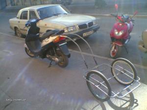 transportni kombinace