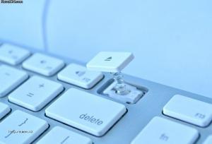 eject key