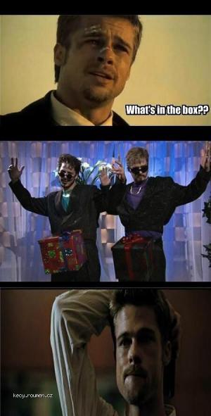 co je v krabici