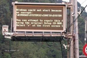 Windows Fail