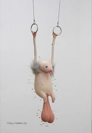woodo doll