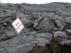 zakaz parkovani