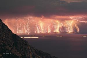 ikaria storm