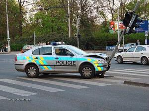 Policie CR Brno