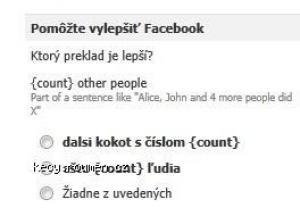 FB translation fail