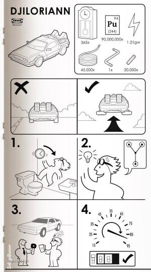 SciFi Ikea Manuals1