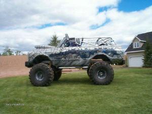 Pimped Spider Truck15