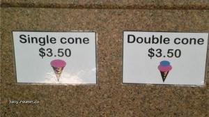 X DoubleSingle