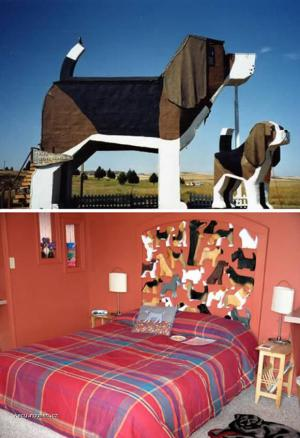 Unusual hotels from all over the world2