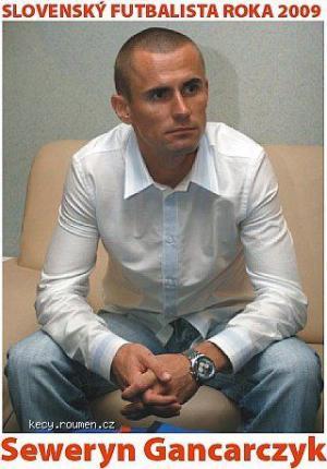 Slovensky futbalista roka 2009
