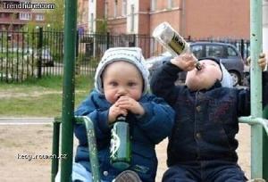 Kids  Alcohol