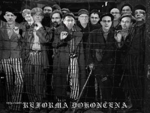reforma dokoncena