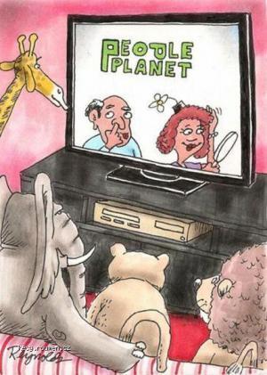 People planet na digi
