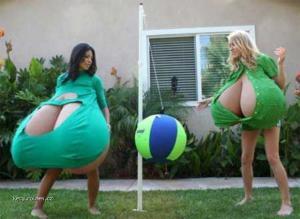 balonovej sport
