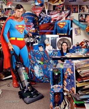Superheroes 02