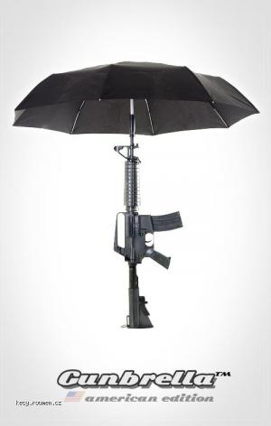 Gunbrella US Edition