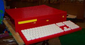 LegoPC