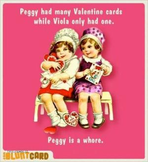Peggy Had Many