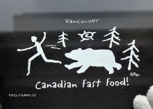 Canadian Fast Food