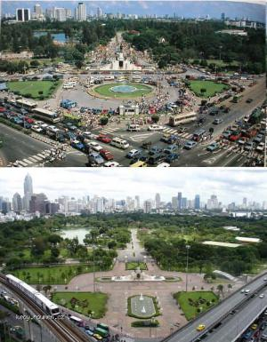 Bangkok  1988  2007