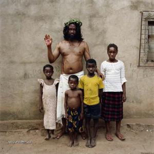 cernej jezis a jeho decka