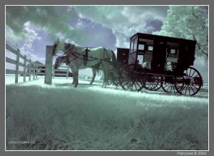 Infrared look on Amish country2