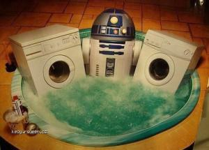 Sexy Times With R2D2