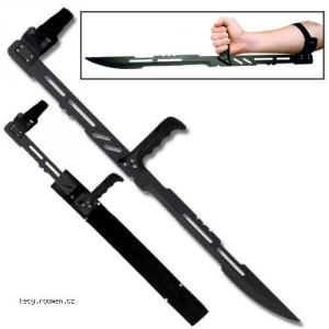 2nd best weapon