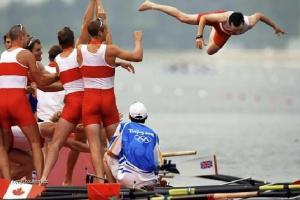 Olympiada Hodte ho do vody
