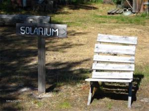 Nature Solarium