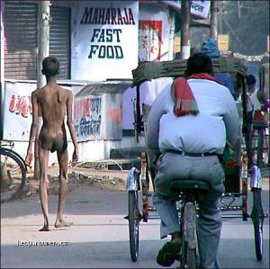 maharaja fast food