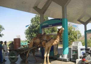 prestaveny na naftu