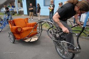 cyklotaxi