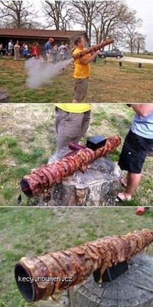 Bazooka Grill