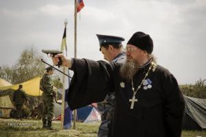 army pastor1
