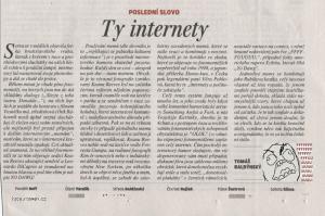 ty internety