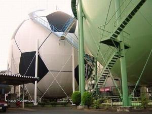 Gas Storage Facilities2