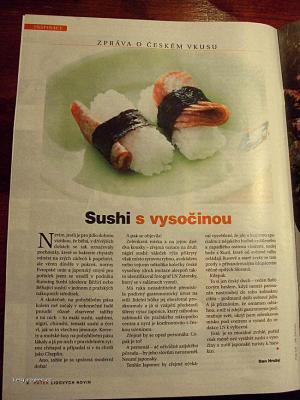 sushi pocesku