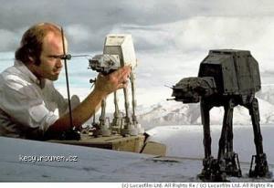 Star Wars Behind The Scenes2