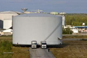 big ass container tank