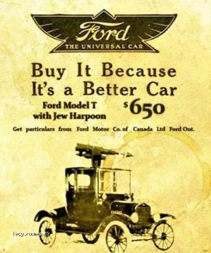 The New Ford