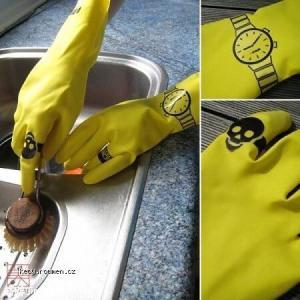amazing gloves