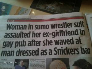epic headline