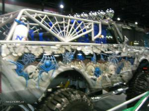 Pimped Spider Truck8